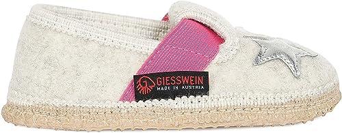 Giesswein Sch/önheide Chaussons Fille