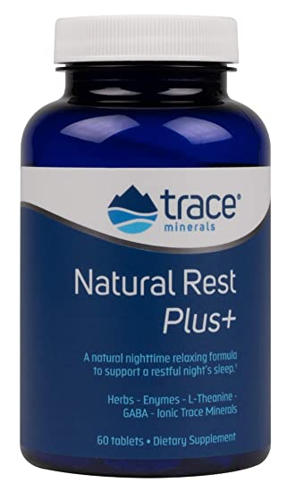 Amazon.com: Oligominerales investigación naturalrest Plus ...