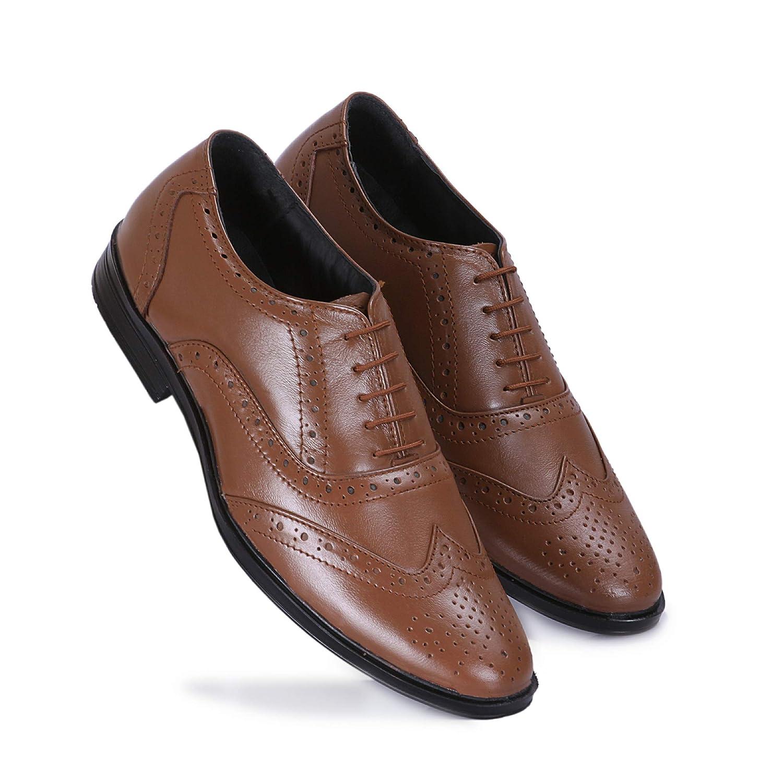 Buy NOVA SHOES Men's Handcrafted