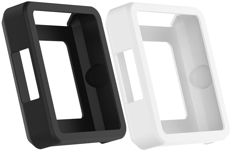 Amazon.com: BlueBeach 2 PCS Silicone Protective Case Cover ...