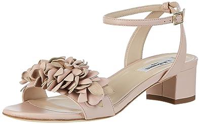 2e45536efa3ec2 L.K. Bennett Women s Coralie-Single Sole San Dress Sandal