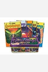 Goosebumps 25th Anniversary Retro Set Paperback