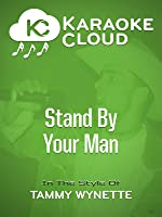 Karaoke Cloud - Stand By Your Man