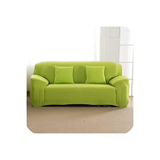 doinb-Sofa Cover Funda de sofá elástica, Todo Incluido ...