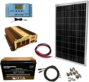 Best Off Grid Solar Systems Reviews 2020 - 5 Our Experts' Choice 4
