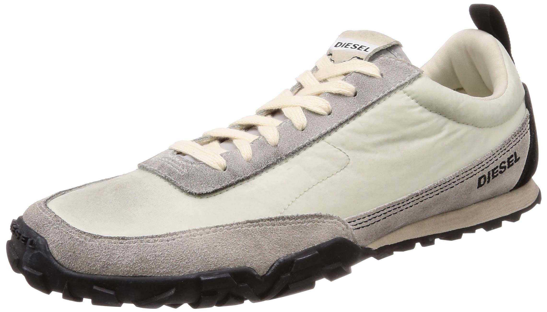 Low Sneaker, Dirty/White
