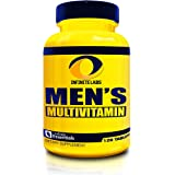 Infinite Labs Men's Multi-Vitamin Tablets, 120 Count