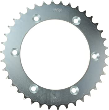 2-532348 Sunstar 530 Steel Rear Sprocket 48T