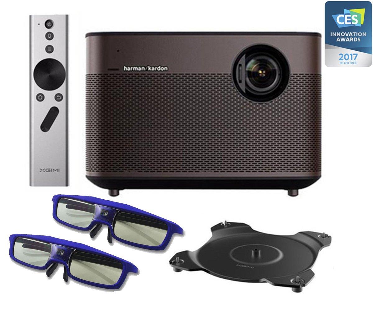 xgimi H1 de Aurora Nativa 1080P Projector HD Home Theater ...