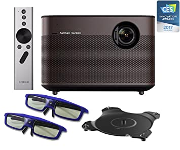 xgimi H1 de Aurora Nativa 1080P Projector HD Home Theater ...