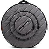 """MONO M80-CY24-ASH Cymbal Case, 24"""", Ash"""