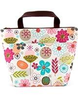 Accessoryanmao Flower Lunch Bag for Kids