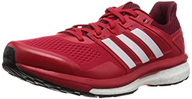 new york half price separation shoes adidas Supernova Glide 8, Chaussures de Running Entrainement ...