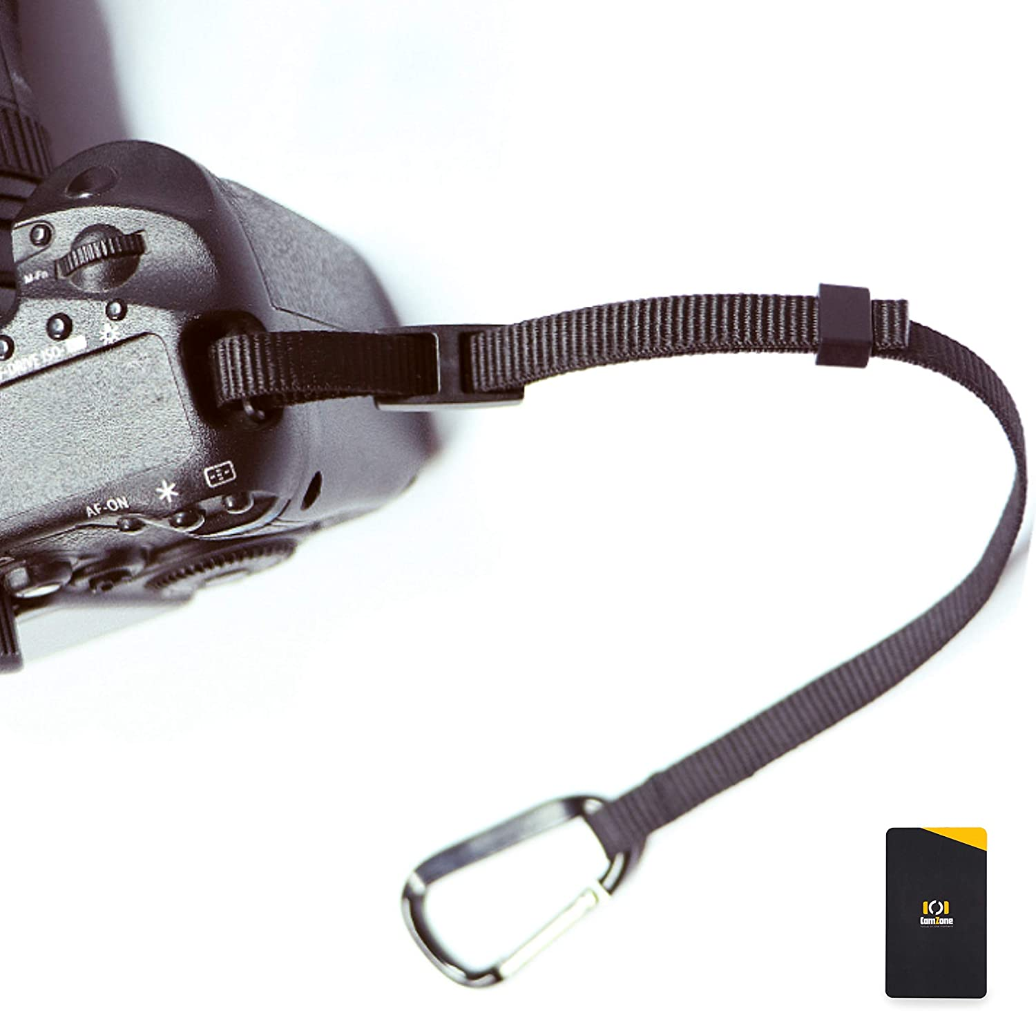 Anti-Lost Camera Protective Leash for Rapid Fire Shoulder Camera Strap Quick Release Belt