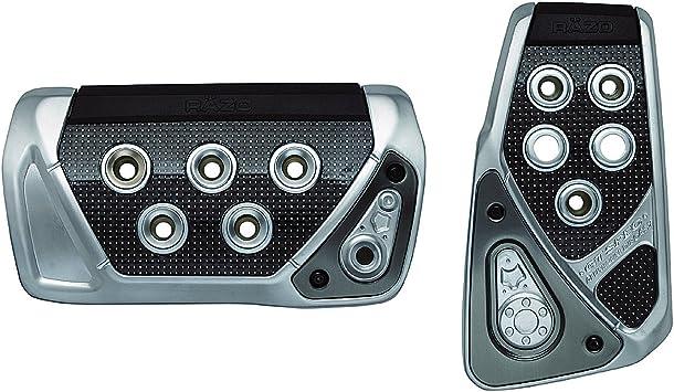 Razo RP104 Pedals GT Spec Mt Set S