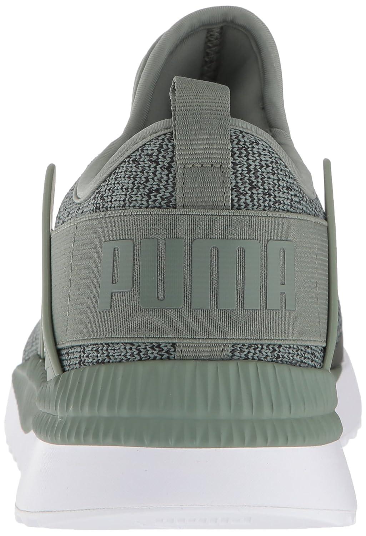 4a10a2c6ec52a ... super cheap a8a4f e57c6 Puma Chaussures Pacer Next Cage Knit Premium  pour Hommes Amazon.fr ...