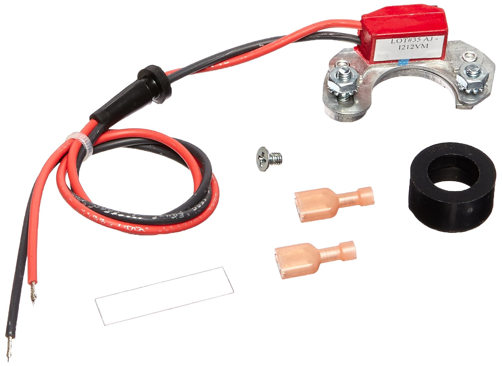 Pertronix 91863 Ignitor II for Bosch 6 Cylinder Engine by Pertronix