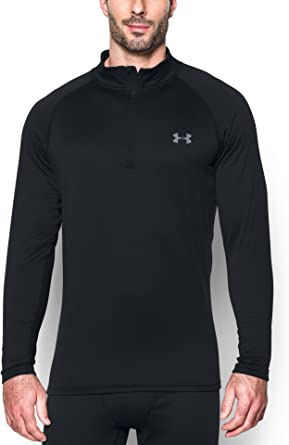 Under Armour Mens Base 2.0 1//4 Zip