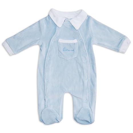 Bebé Niños tradicional pijama recién nacido terciopelo Super suave ...