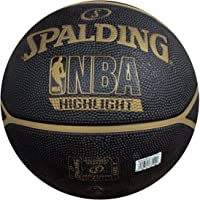 Spalding 83-194z Highlight Gold Basketbol Topu TOPBSKSPA222