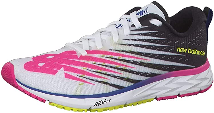 New Balance 1500v5, Zapatillas de Running para Mujer: Amazon ...
