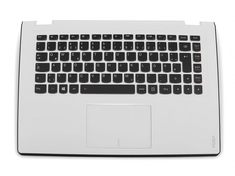ipc-computer Teclado, Alemán (de) Incluye Topcase Color ...