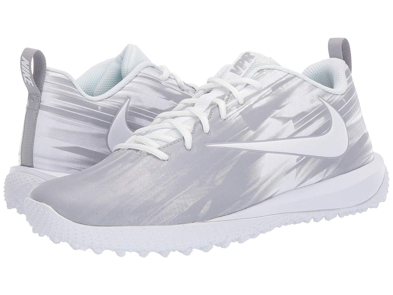 人気ブラドン [ナイキ] Grey メンズランニングシューズスニーカー靴 Varsity Low Turf Lax [並行輸入品] [並行輸入品] cm B07P6LFHQ4 White/White/Wolf Grey 29.5 cm D 29.5 cm D|White/White/Wolf Grey, ヤマガタムラ:bf5d3a12 --- svecha37.ru