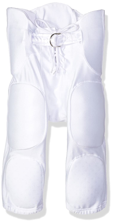 Soffe Replenishment Program N3710Y-P Intensity Boys Integrated Football Pant with Belt M.J