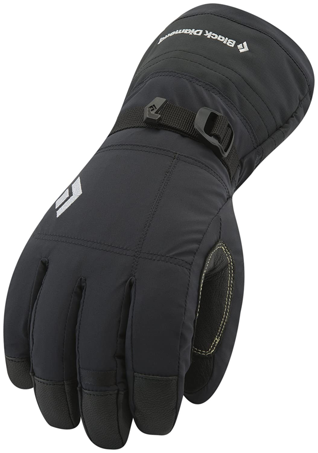 Black diamond guide gloves xl - Amazon Com Black Diamond Soloist Cold Weather Gloves Sports Outdoors