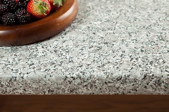Worktopexpress Grey Granite Effect Laminate Kitchen Worktops