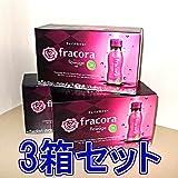 fracora flowage rich (フラコラ フロワージュ リッチ) 3箱セット