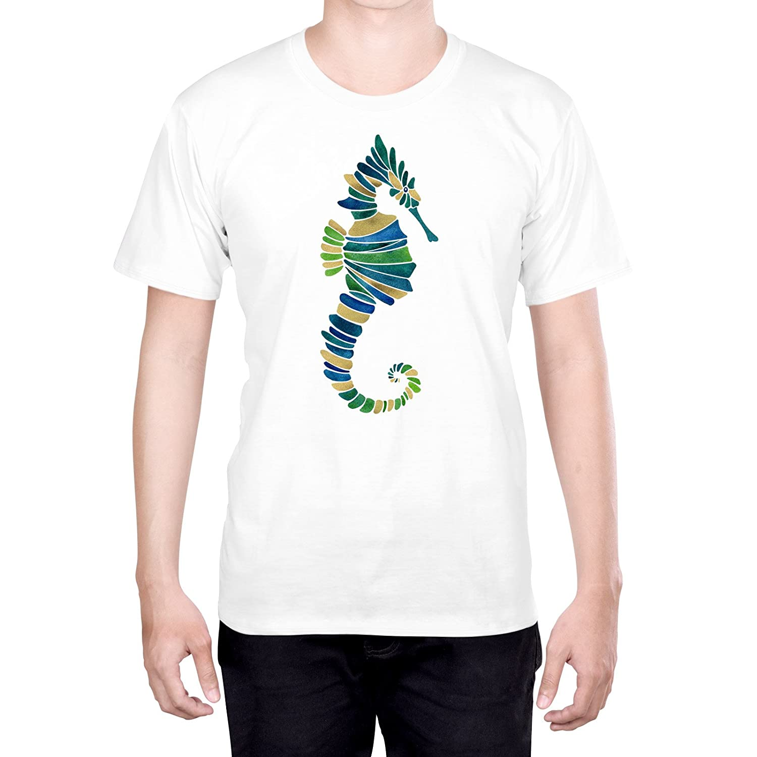 Official Cat Coquillette Stacked Donuts Art S - Small Black T-Shirt for Men