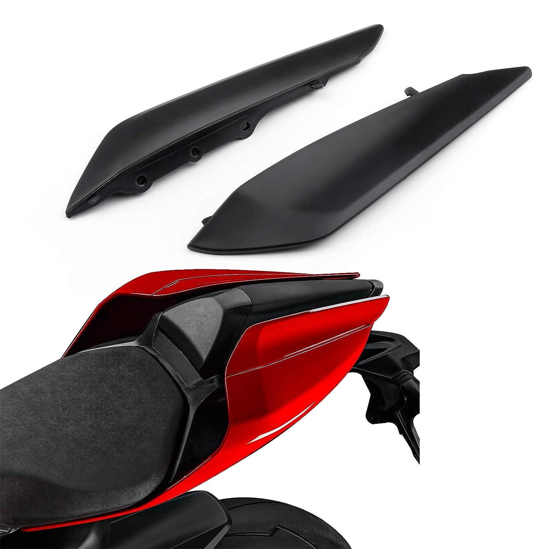 Areyourshop Cubierta para panel de asiento trasero para Duca-ti 959 1299 Panigale