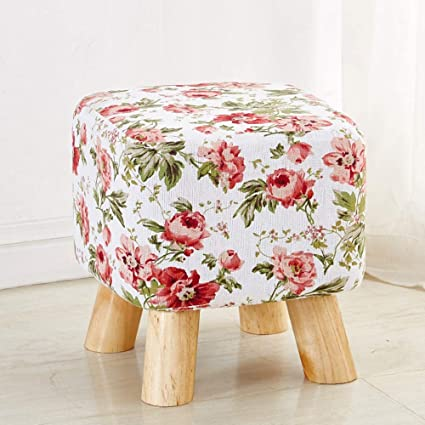 Amazon.com: Paddia Fashion Small Bench Creative Stool Simple Doorway on kitchen ideas with beams, kitchen ideas with patio, kitchen ideas with tile,