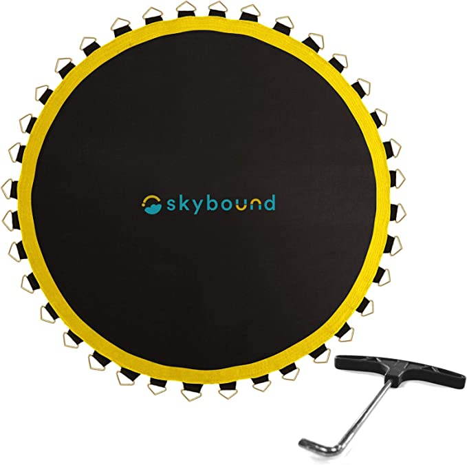 SkyBound Premium Trampoline Replacement Mat - Easy to Install