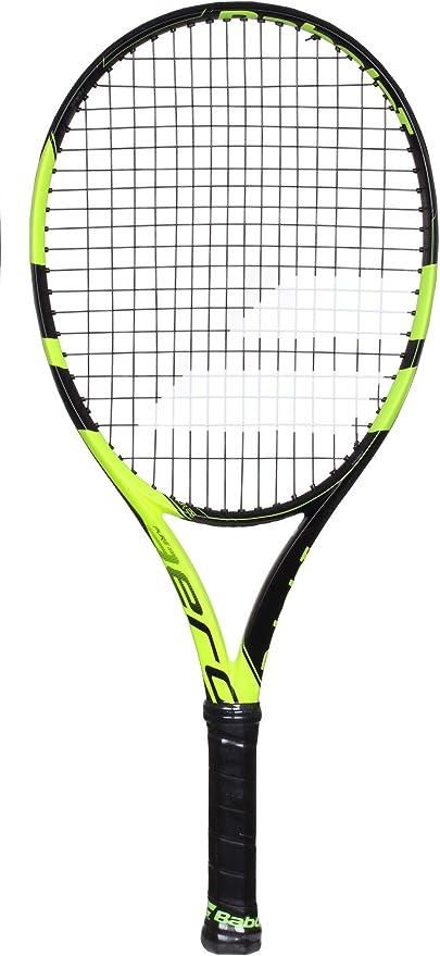 BABOLAT 2019 Pure Aero Junior 26 Raquette de Tennis