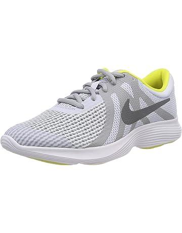 sports shoes 04171 57f99 Nike Revolution 4 (GS), Zapatillas de Deporte para Niños