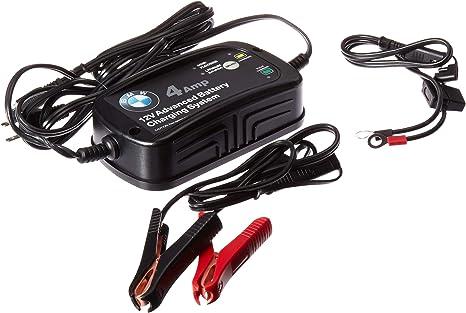 Amazon.com: BMW seleccionable Cargador de batería – para ...
