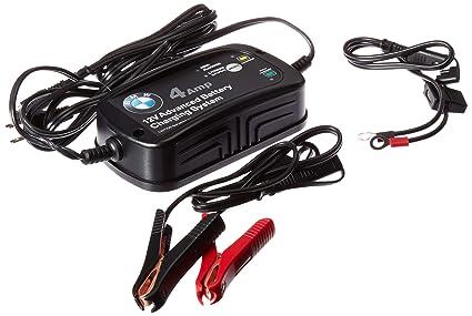 BMW recargable seleccionable - Cargador para baterías de ...