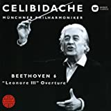 ベートーヴェン:交響曲第6番「田園」、「レオノーレ」序曲第3番