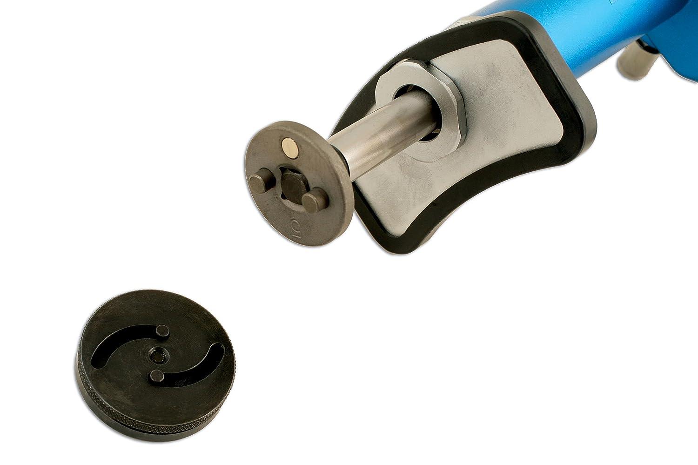 Laser Tools 3835 Brake Caliper Rewind Tool Kit 18pc