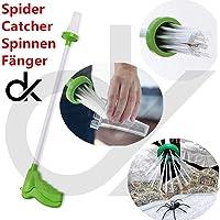Kova Spinnenfänger Spider Catcher Insektenfänger Spinnenfalle Schutz Insekten Spinnen