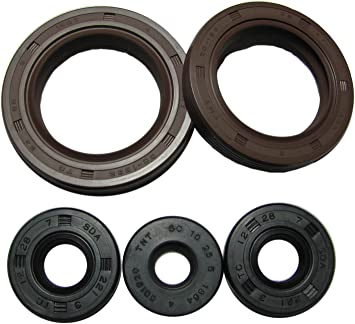 Winderosa 822282 Oil Seal Kit
