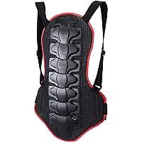 SunTime Protección de Espalda para Motocross Cuerpo