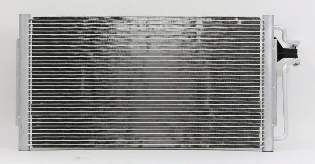 AC Condenser For Ram 1500 3.7 4.7 5.7 4436