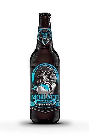 Cerveza artesana Morlaco Navarrería (Pack 12 botellines)