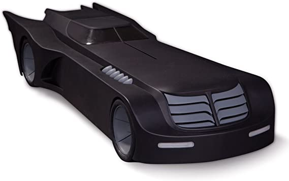 Batman: The Animated Series: Batmobile