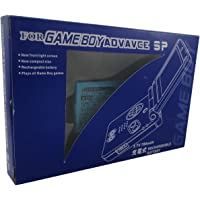 Bateria Para Nintendo Gameboy Advance Sp