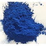 Royal Blue Concrete Color Pigment Dye for Cement Mortar Grout Pool Plaster 1lb