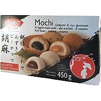 Mochi Dolce Giapponese Gusto Misti - Biyori 450g